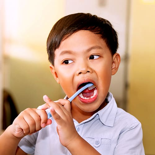 Children's Dental Services, Delta Dentist
